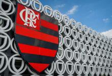 Sete jogadores do Flamengo são submetidos a exame para saber se podem jogar na quarta 14