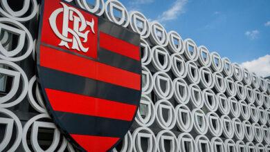 Sete jogadores do Flamengo são submetidos a exame para saber se podem jogar na quarta 3