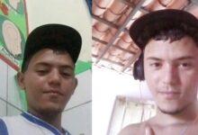 Família procura jovem picoense que está desaparecido há mais de 15 dias 14