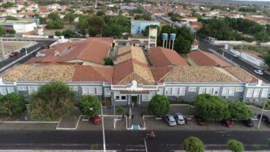 Funcionários do Hospital Regional e UPA de Oeiras passarão pela segunda triagem de testes da COVID-19 3
