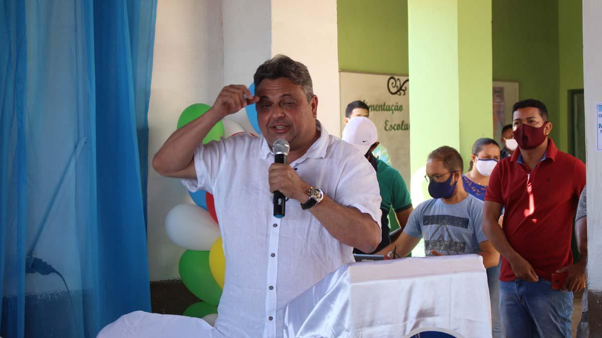 Tiel e Luizinho são homologados como candidatos a prefeito e vice em convenção em Tanque do Piauí 13