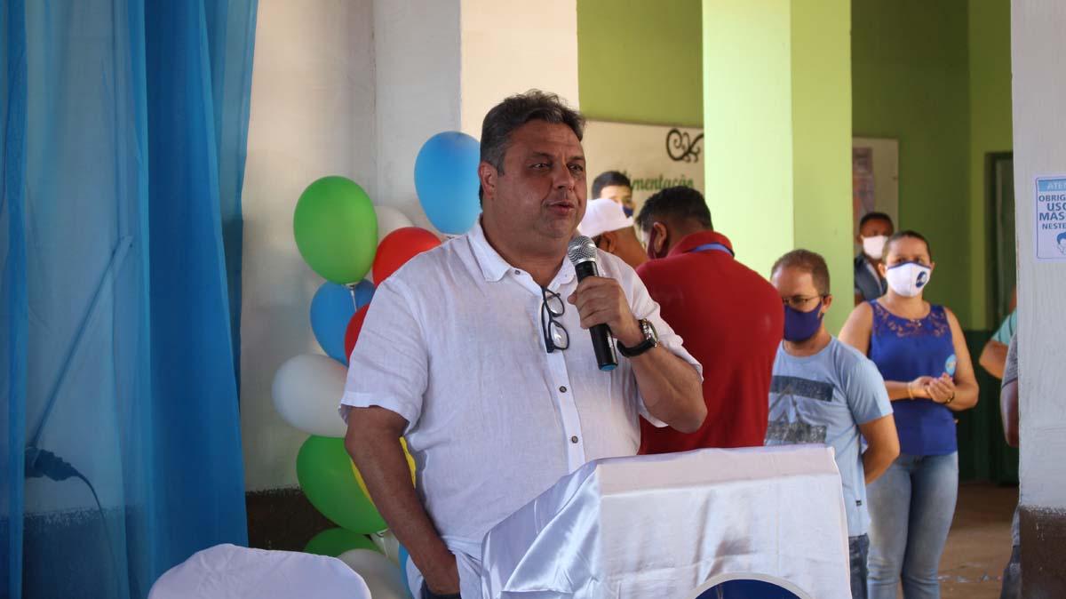 Tiel e Luizinho são homologados como candidatos a prefeito e vice em convenção em Tanque do Piauí 14