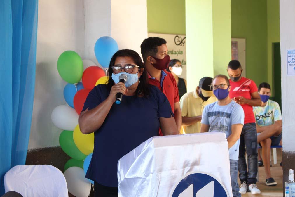 Tiel e Luizinho são homologados como candidatos a prefeito e vice em convenção em Tanque do Piauí 17