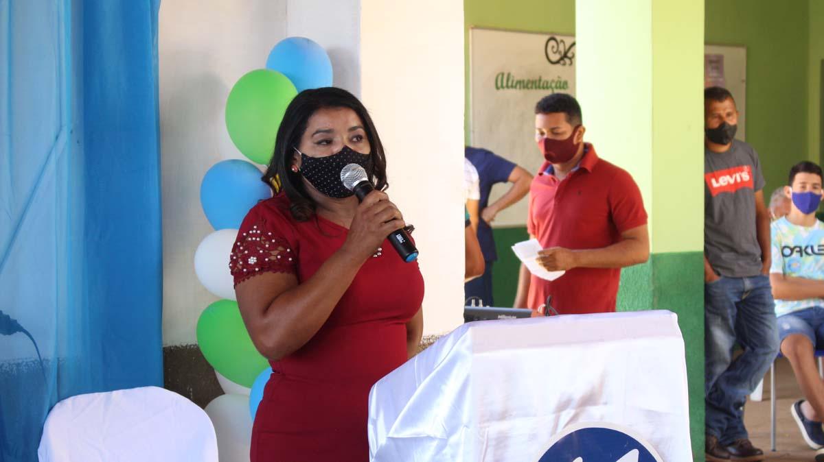 Tiel e Luizinho são homologados como candidatos a prefeito e vice em convenção em Tanque do Piauí 28