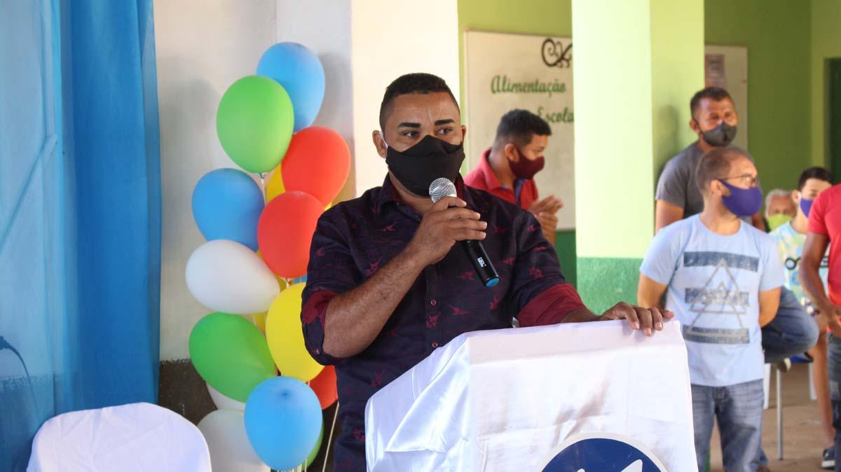 Tiel e Luizinho são homologados como candidatos a prefeito e vice em convenção em Tanque do Piauí 29