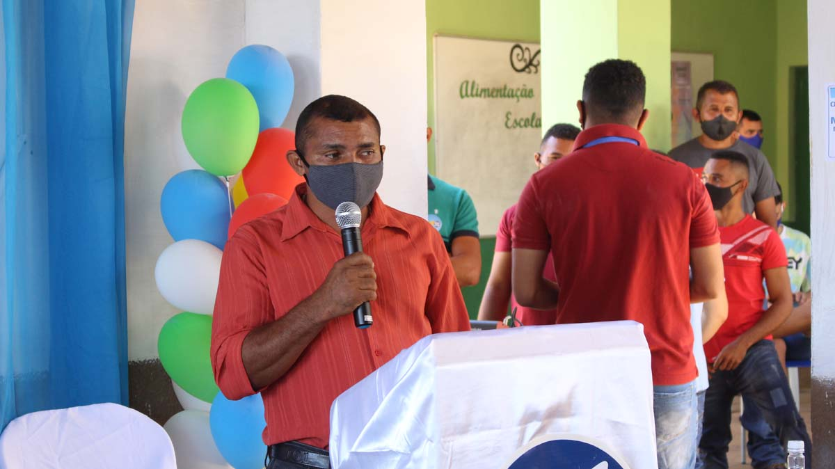 Tiel e Luizinho são homologados como candidatos a prefeito e vice em convenção em Tanque do Piauí 31