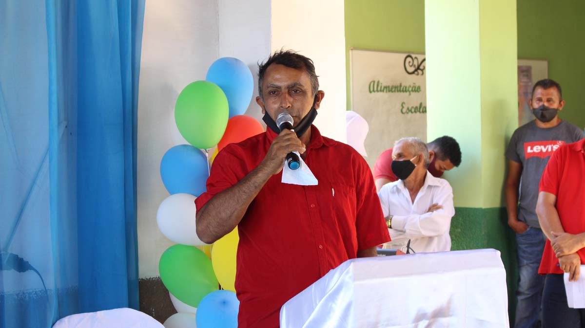 Tiel e Luizinho são homologados como candidatos a prefeito e vice em convenção em Tanque do Piauí 32