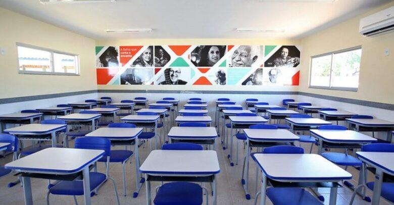 Aulas presenciais do ensino infantil e fundamental só retornarão em 2021 1