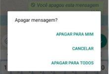 Whatsapp testa função de autodestruição de mídias 19