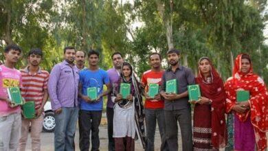 Missionários arriscam a vida na pandemia para alcançar comunidades isoladas 3