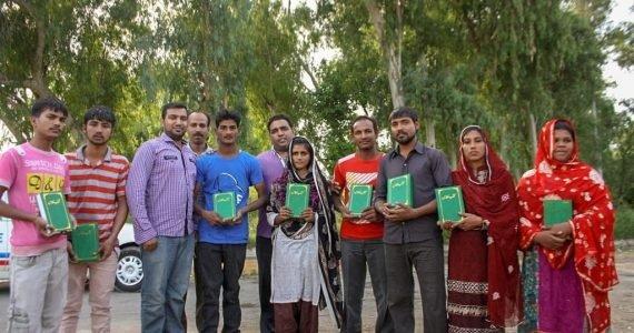 Missionários arriscam a vida na pandemia para alcançar comunidades isoladas 1