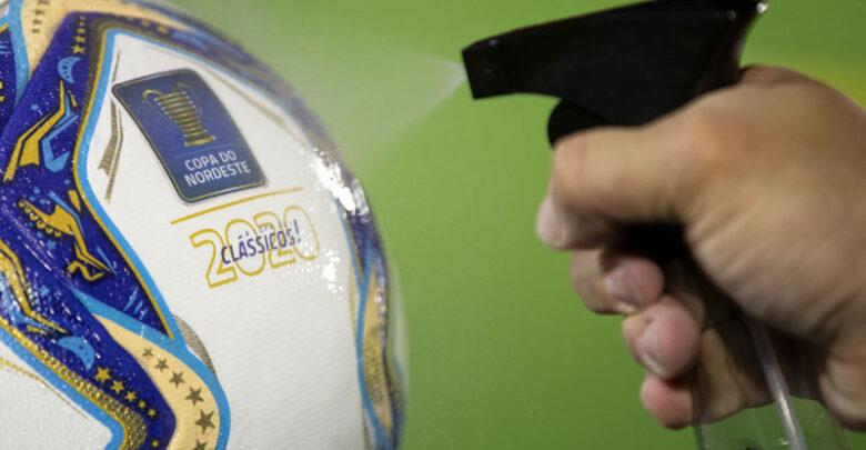 Clubes garantem vagas na Copa do Nordeste 2021; últimas vagas são do Piauí e Maranhão 1