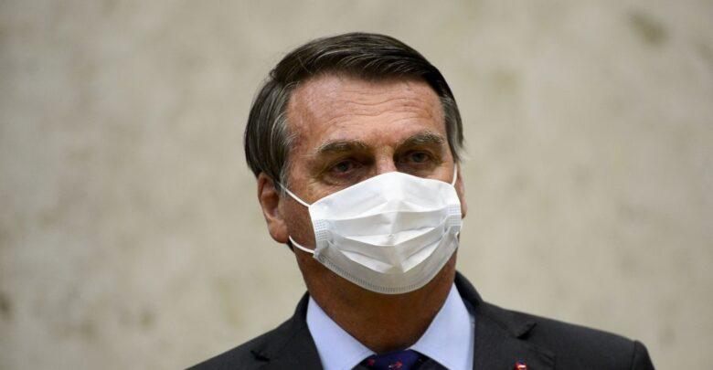 Bolsonaro veta perdão a dívidas de igrejas e sugere derrubada do veto 1