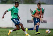 Check-up completo: como o Flamengo se preparou para escalar o grupo que teve Covid 15