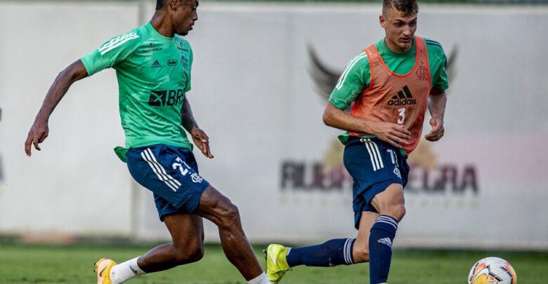 Check-up completo: como o Flamengo se preparou para escalar o grupo que teve Covid 1