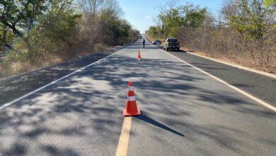 Motorista envolvido em acidente na BR-230 que deixou três mortos e um ferido dormiu no volante 4