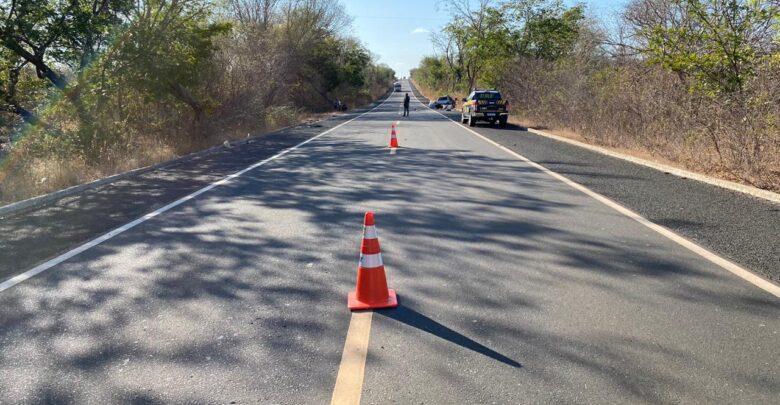 Motorista envolvido em acidente na BR-230 que deixou três mortos e um ferido dormiu no volante 1