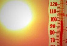 Calor excessivo aumenta risco de infarto e derrame 12