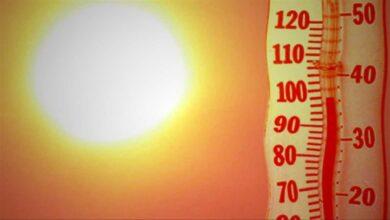 Calor excessivo aumenta risco de infarto e derrame 2