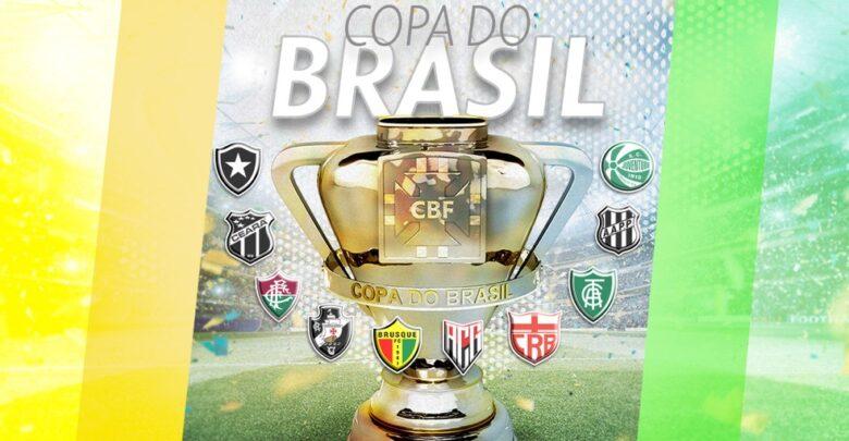 Copa do Brasil: sorteio nesta terça define confrontos da quarta fase 1