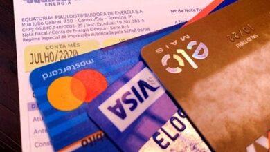 Negociações de contas da Equatorial Piauí já podem ser feitas no crédito e débito 8