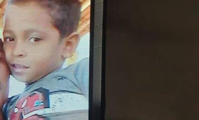 Criança de cinco anos é morta a golpes de faca em cidade do Piauí 1