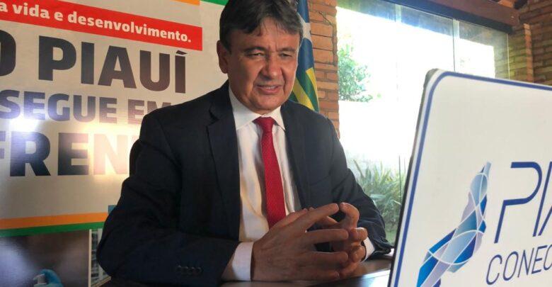 Governo do Piauí adere a protocolo para adquirir 50 milhões de vacina da Covid-19 1