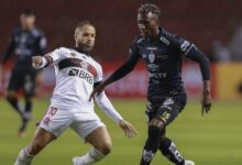 Flamengo joga mal, sofre cinco gols e é goleado pelo Independiente del Valle em Quito 7