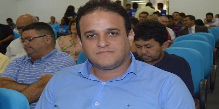 Prefeito de Amarante aliado de Ciro Nogueira é alvo de operação policial de combate à corrupção no Piauí 1