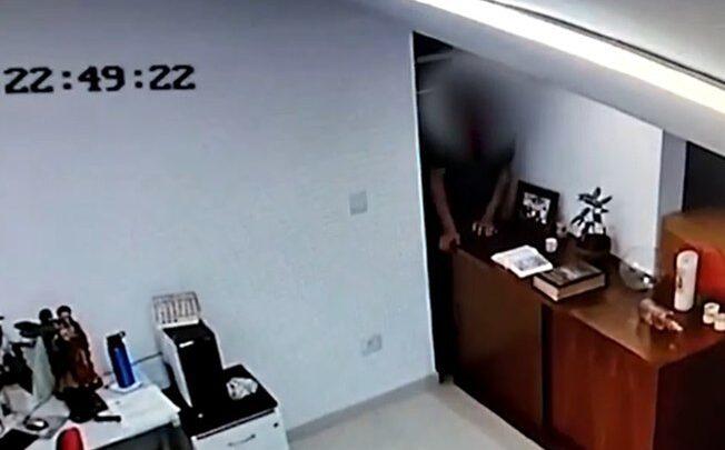Pastor evangélico é suspeito de roubar R$ 50 mil de igreja católica 1