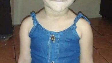 Pais pedem ajuda para custear tratamento de Elen Tauany de apenas 4 anos de idade 4