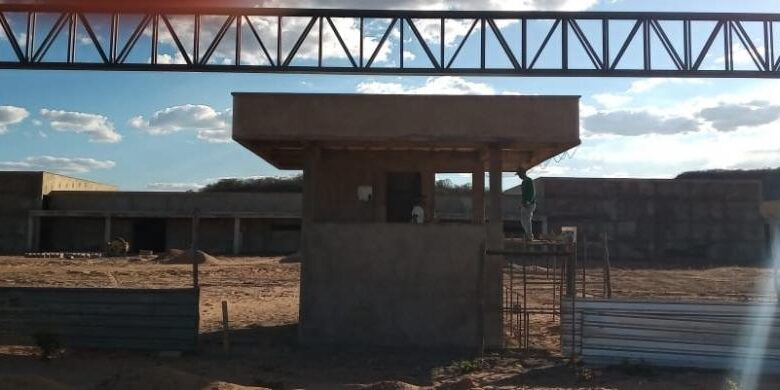 Novo Campus da UESPI de Oeiras não será entregue em setembro por falta de recursos 1