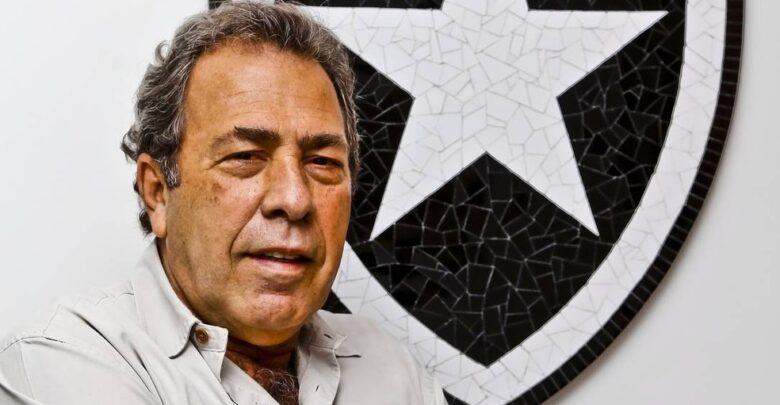 """Em áudio vazado, Montenegro diz que Botafogo é o maior freguês da história do Vasco e vê """"alguns jogadores fracos"""" no elenco 1"""