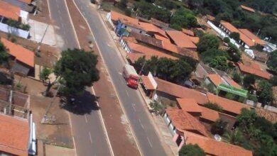 TIEL lidera disputa para prefeito de Tanque do Piauí com 56,67% das intenções de votos 10