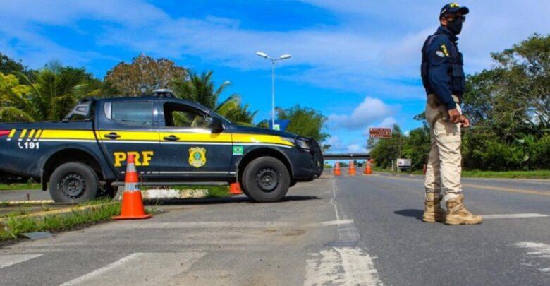 PRF divulga resultado da Operação Independência 2020 nas Rodovias Federais do Piauí 1