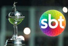 SBT assina contrato e vai transmitir Libertadores até 2022 13