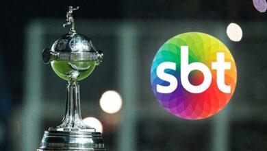 SBT assina contrato e vai transmitir Libertadores até 2022 10