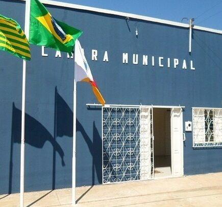 Câmara Municipal vai ter que demitir servidora que está em cargo indevido em cidade do Piauí 1