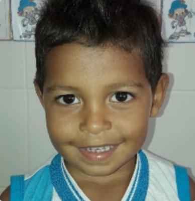 Criança de 5 anos teria sido morta por vingança 1