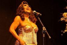 Primeira Miss Gay do piauí morre após complicações de AVC 12