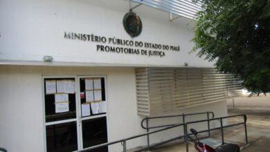 Ministério Público denuncia que candidatos estão realizando festas com bebidas para menores em Oeiras 3
