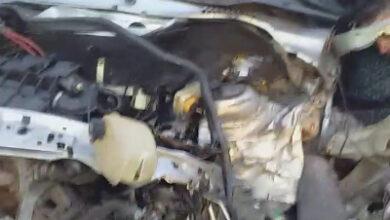 Grave acidente deixa 3 pessoas mortas na BR 230 em Oeiras 5
