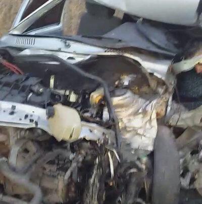 Grave acidente deixa 3 pessoas mortas na BR 230 em Oeiras 1