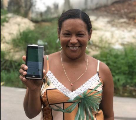 Quatro mil mães de família terão internet de graça no Piauí 1