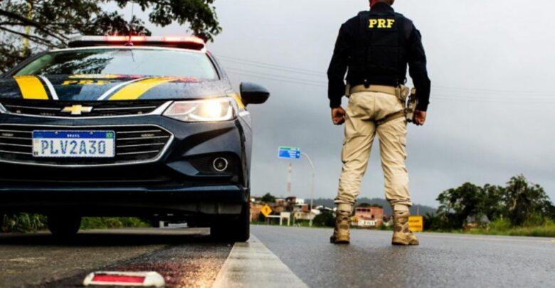 PRF inicia Operação Independência 2020 em todas as Rodovias Federais piauienses 1