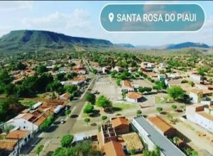 Homem acerta dono de bar com dois tiros em Santa Rosa do Piauí 5