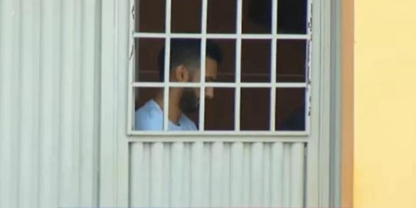 Menina de 9 anos é feita refém por pai em casa em Teresina 1