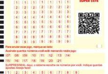 Loterias da Caixa lançam novo modelo de aposta em colunas 8