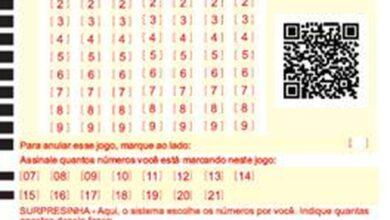 Loterias da Caixa lançam novo modelo de aposta em colunas 3