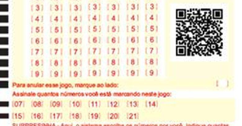Loterias da Caixa lançam novo modelo de aposta em colunas 1